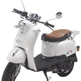 Venti Scooter