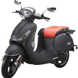 Firenzo Scooter