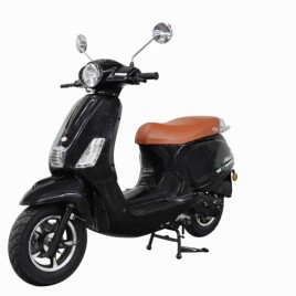 Ibiza Scooter