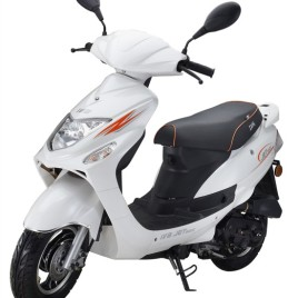 Jet Scooter