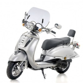 Roma Retro Scooter