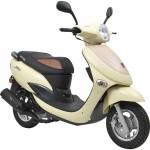 Scooter onderdelen nieuw